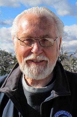 James Petersen, Ph.D.