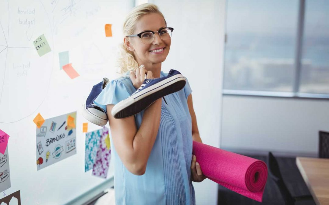 """Executives """"Leading by Example"""" for Healthier Work Cultures [Part 2]"""