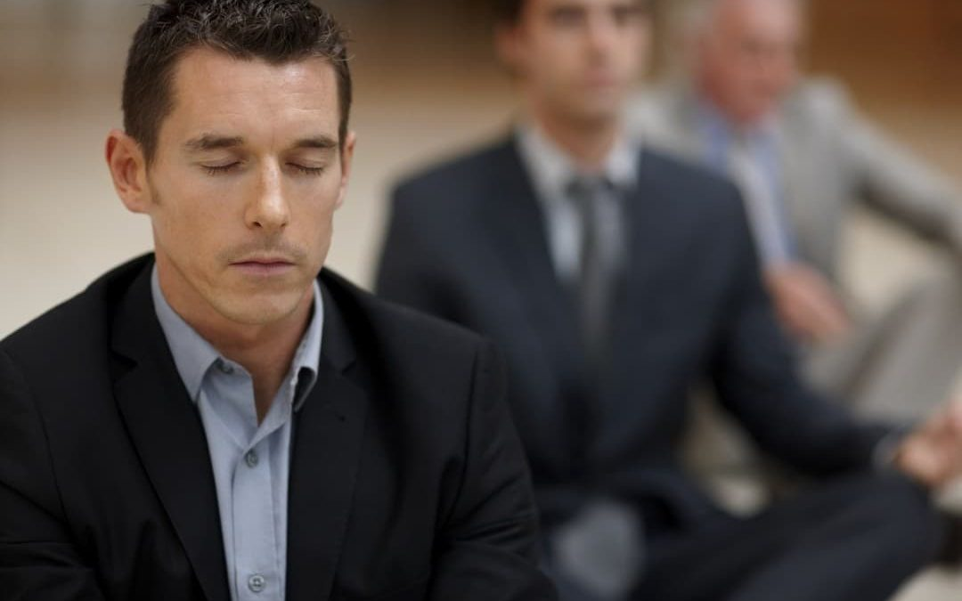 [Interview] Why Executive Stress Mastery is More Crucial Than Ever