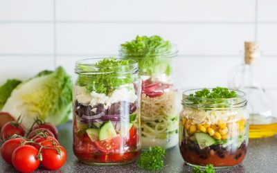 Tips to Eating Healthy at Work