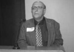 William McPeck