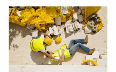"""Why We Must Consider """"Total Health"""" in Occupational Health and Safety Initiatives"""